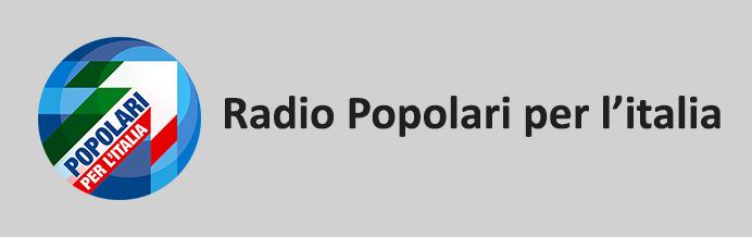 Radio Popolari per l'Italia website
