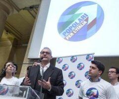 Legge elettorale Mauro, faremo le nostre scelte politiche