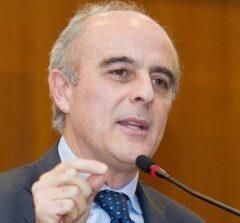 """Lucio Romano: """"Grillo, il tuo è cinismo disperato"""""""