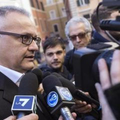 Riforme: Mauro, subito gruppi comuni per coalizione con Pd