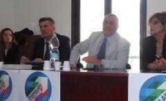 Siracusa: Impallomeni diventa segretario provinciale dei Popolari per l'Italia e presenta il partito