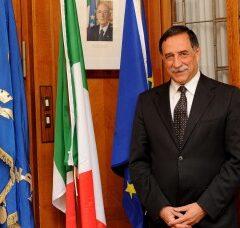 """Sottosegr. Difesa, Rossi a convegno """"Operazione Ibis Somalia"""""""