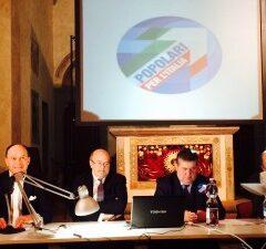 Firenze: Popolari per l'Italia sostengono Nardella