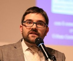 Matteo Forte: non c'è Europa se non Popolare