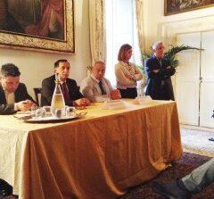 """""""Disinnescare l'anti-europeismo"""": il Sottosegr. Rossi e l'On. Salatto a Civita Castellana"""