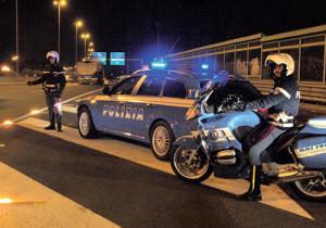 polizia-posto-blocco