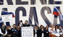 LEGA A ROMA/ Salatto: con la manifestazione di Salvini tramonta il centrodestra di berlusconiana memoria
