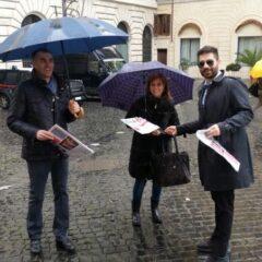SCUOLA/ Giovani PpI davanti a Montecitorio, più paritarie liberano fondi per le statali
