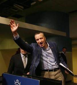 Tosi, mi candido presidente del Veneto