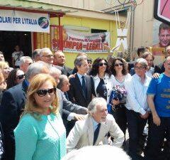 REGIONALI CAMPANIA/Mauro: De Luca, doppia morale di Renzi