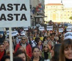 CASTA/Bonalberti: usque tandem?