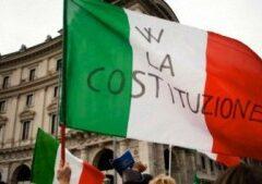 """Convention popolare """"Un referendum per l'Italia"""""""