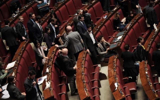Ddl cirinn de carli ancora nessuna intesa in commissione for Lavori senato oggi