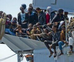 MIGRANTI/Salatto: convocazione vertice UE sembra disconoscere ruolo ed esperienza italiana