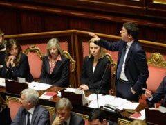 """ACCORDO SENATO/Mauro: la """"riforma"""" di Renzi è quella di Tangentopoli"""
