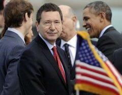 """ROMA/Salatto: viaggi in USA di Marino non è che sono un'""""American Strategy""""?"""