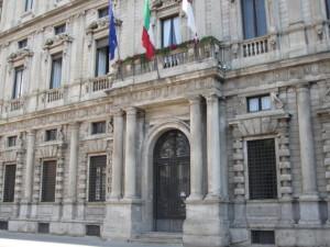 Visita-guidata-Palazzo-Marino-Ingresso
