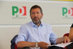 Festa Unita': sindaco di Roma Ignazio Marino a Bologna