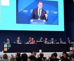 Che cosa si è detto al Congresso PPE di Madrid