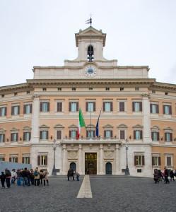 42.Palazzo.Montecitorio