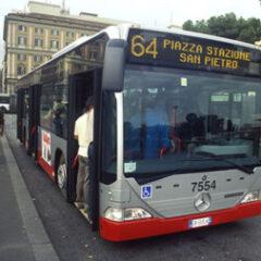 """ROMA/Venturini: autisti ATAC volontari """"misericordiosi"""" per Giubileo"""