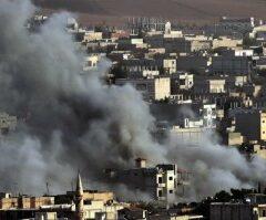 PARIGI/Mauro: se avessimo bombardato Assad ora Siria in mano all'Isis