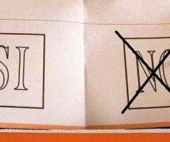 REFERENDUM COMITATO PER IL NO/Assemblea nazionale il 27 aprile