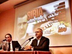 Mauro: isolamento dell'Italia dalla Siria e da Bruxelles