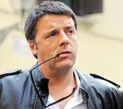 Da Forza Italia di Berlusconi a Fuffa Italia di Renzi