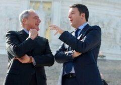 UNIONI CIVILI/Mauro: partita truccata e Grasso recita su copione