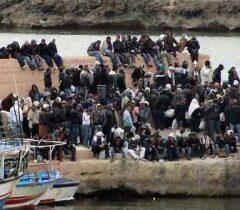 MIGRANTI: Mauro: su flussi da Albania quale verità?