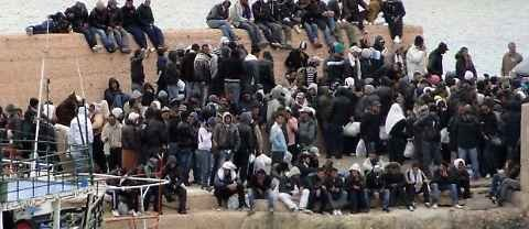 Carta Europea degli immigrati