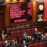 RIFORME/Mauro: Parlamento sotto ricatto