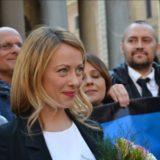 ROMA/Mauro: Giorgia Meloni è il miglior candidato Sindaco