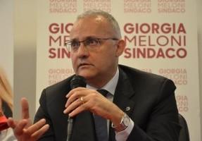 ROMA/Mauro: unico voto utile è a Meloni
