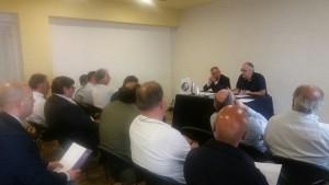 DIREZIONE NAZIONALE: Promuovere i comitati per il NO al referendum costituzionale e promuovere il partito sul territorio