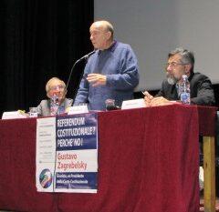 """Cuneo/""""Referendum costituzionale? perchè NO!"""
