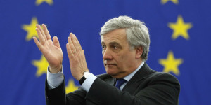 Antonio-Tajani