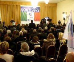 POPOLARI PER L'ITALIA ADERISCE ALLA MANIFESTAZIONE-CORTEO SABATO 28 GENNAIO A ROMA CON L'OBIETTIVO DI COSTRUIRE UN CENTRODESTRA AMPIO E VINCENTE