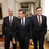 """Il """"colpo"""" di Macron sulla Libia è «la Waterloo italiana»."""