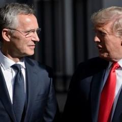 """Mario Mauro/Il """"successo"""" boomerang di Trump: riarmare la Germania"""