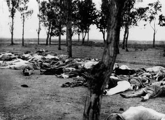 Intervista alla filosofa Nash-Marshall sul genocidio armeno