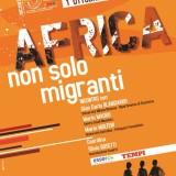 """""""Africa – non solo migranti""""Lunedì 1 0ttobre ore 21 presso il Teatro Rosetum"""