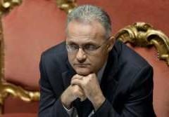 """Mario Mauro """"Il progetto Ue e il coraggio politico che manca"""""""