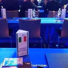 I Ppi a Helsinki al Congresso del Partito Popolare Europeo
