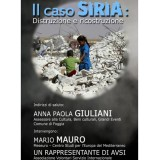 Mario Mauro a Foggia a parlare di Siria per Avsi