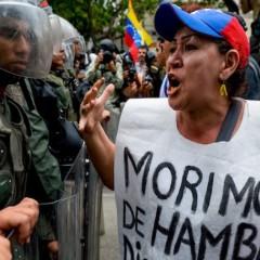 """CAOS VENEZUELA/ Altro che """"popolo"""": ecco cosa c'è dietro l'appoggio di Russia e Cina a Maduro. L'articolo di Mario Mauro"""