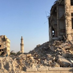 Mario Mauro relatore al convegno sulla Siria venerdì 15 febbraio  Parma