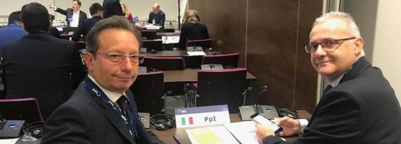 Coronavirus:intervista al vicepresidente Venturini