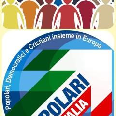 Impegnati anche tu! Promuovi un Circolo dei Popolari per l'Italia